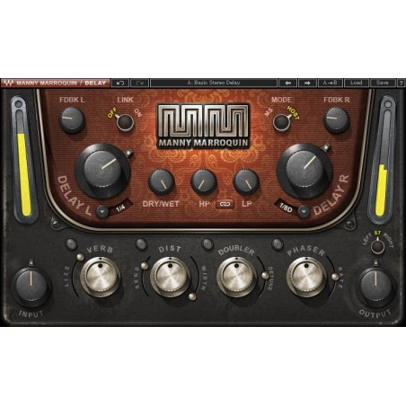 Mäag Audio EQ4 - 500 Series