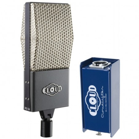 Cloud Microphone 44-A