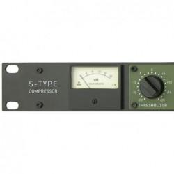 Cloud Mirophones JRS-34-P