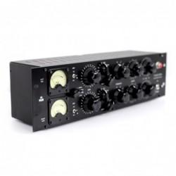 IGS Audio IQ Double Qualizer