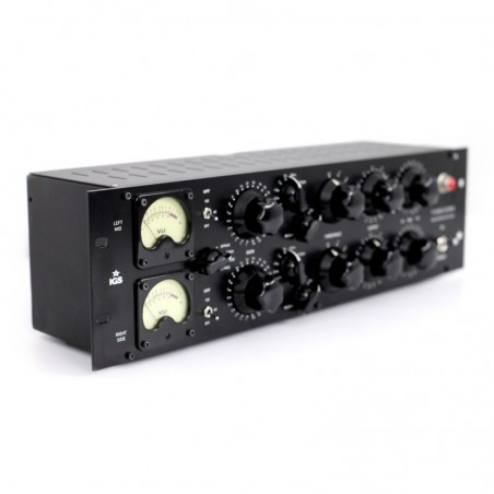 IGS Audio IQ Double Qualizer