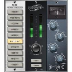 Chandler Limited LTD-1 EQ/Pre-amp